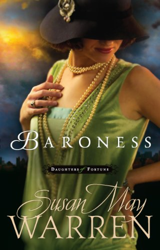 Baroness (Daughters of Fortune (Summerside Press))