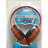 Ubon UB1700 3.5mm Jack Wired With Mic Music onear onhead Music Headphone headset For Samsung Sony & Xolo Mobile...