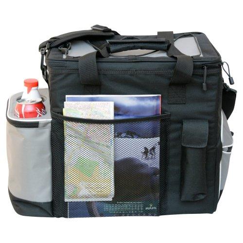 Koolatron Koolatron 26 Qt. Soft Bag Cooler, Silver