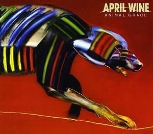Animal grace (1984)