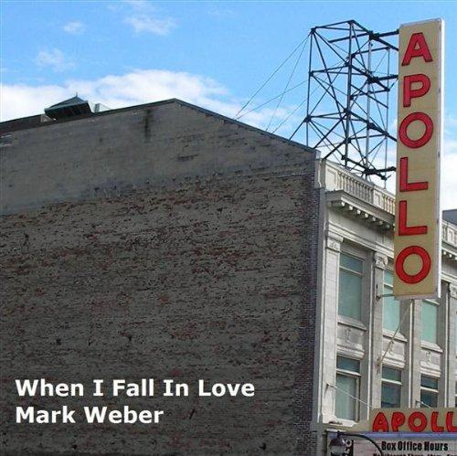 Mark Weber: The Next Michael Buble?