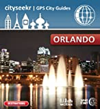CitySeekr GPS City Guide - Orlando for TomTom (PC only) [Download]