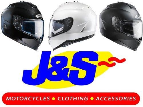 hjc-is-17-motorrad-helm-is17-motorrad-unfall-deckel-schlicht-farben-js-glanz-schhwarz-extra-small-xs