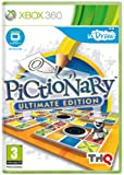 Cheapest Pictionary: Ultimate Edition (uDraw) on Xbox 360