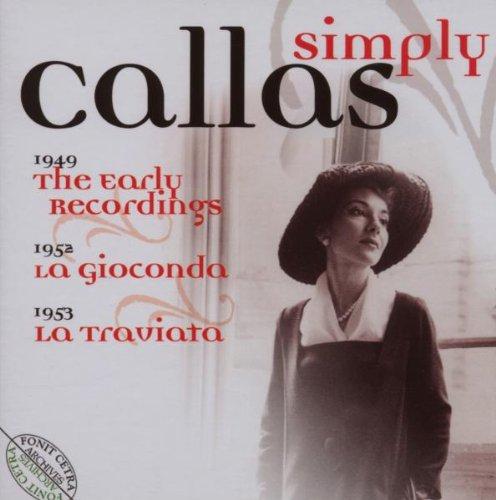 Maria Callas - Vive (opera arias) - 4cd