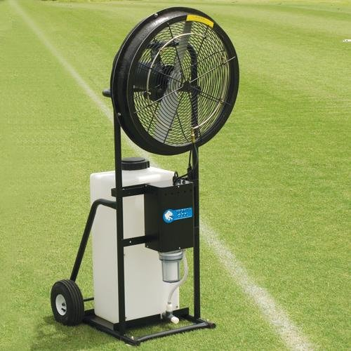 Portable Misting Machines : Sports cool misting portable cooling system sporting goods