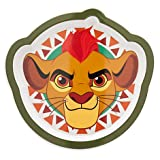 The Lion Guard Kion Plate
