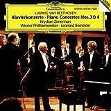 Beethoven: Piano Concertos Nos 3 & 4