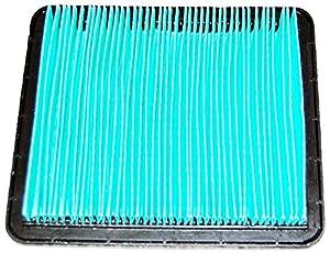 GENUINE OEM Honda HRX217 (HRX217HMA) (HRX217HXA) (HRX217TDA) Walk-Behind Lawn Mower Engines AIR FILTER CLEANER ELEMENT (Frame Serial Numbers MAGA-1000001 to MAGA-1299999) by HONDA