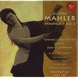 Mahler: Sinfonie Nr. 3