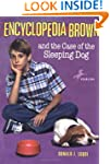 Encyclopedia Brown and the Case of th...