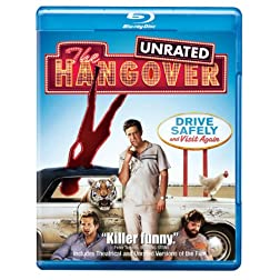 Hangover [Blu-ray]