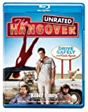 The Hangover (Unrated Edition) [Blu-ray] (Blu-ray)
