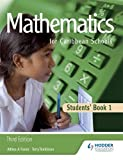 img - for Maths for Caribbean Schools: New Edition 1 book / textbook / text book