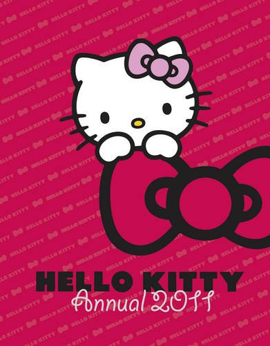 Hello Kitty Annual 2011