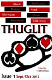 img - for THUGLIT Issue One book / textbook / text book
