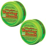 O'Keeffes 03500 3.4 oz Working Hands Dry Hands Hand Cream - 2 Pack