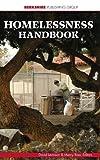 img - for Homelessness Handbook book / textbook / text book