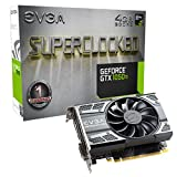 EVGA GeForce GTX 1050 Ti SC GAMING, 4GB GDDR5, DX12 OSD Support (PXOC) (04G-P4-6253-KR), w/ Free Rad Rodgers Game: EVGA website registration, limited offer