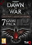 Warhammer 40,000 Dawn of War Ultimate Collection - 7 Game Boxset (PC DVD)