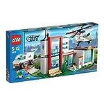 LEGO City Town – Elicottero di Salvataggio 4429