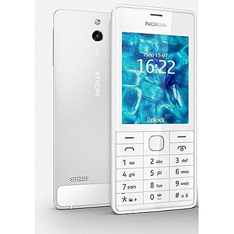 T�l�phone GSM NOKIA 515 BLANC
