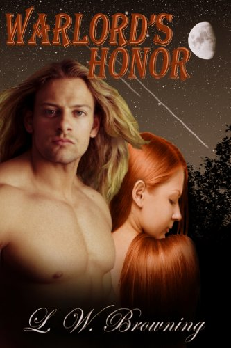Warlord's Honor cover