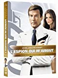 echange, troc James bond, L'espion qui m'aimait - Edition Ultimate 2 DVD