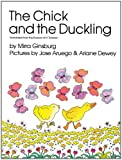 Chick and the Duckling, The (0027359409) by Ginsburg, Mirra