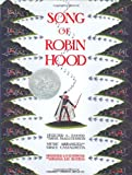 img - for The Song of Robin Hood book / textbook / text book
