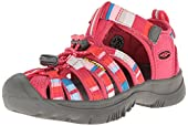 KEEN Whisper Hook-and-Loop Sandal (Toddler/Little Kid)