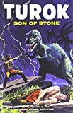 Turok, Son of Stone Archives Volume 6