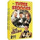 The Three Stooges & W.C. Fields