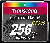 Acquista Transcend TS256MCF300 memoria flash