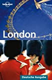 Lonely Planet London - Sarah Johnstone, Tom Masters