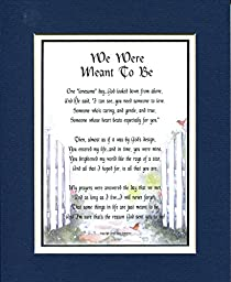 #214 A Gift For A Girlfriend, Boyfriend, Wife Or Husband. A Poem About Love, More Color Options