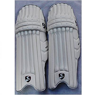 SG TEST BATTING PADS- RH- MENS( 15+)