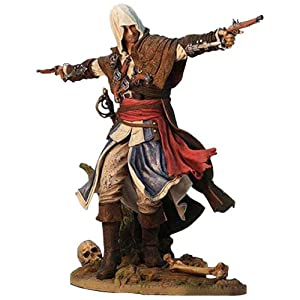 "Assassin's Creed 4 - Figur ""Edward"""