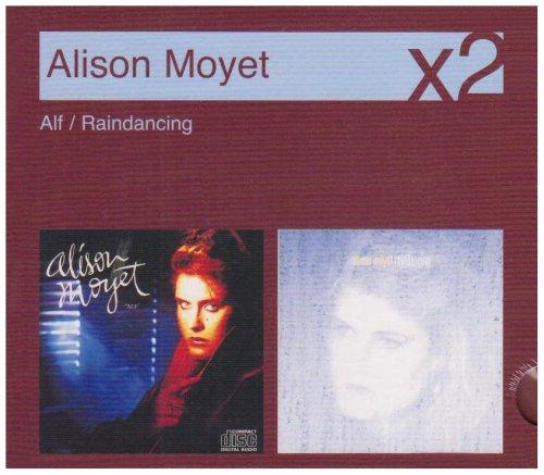 Alison Moyet - Alf/Raindancing - Zortam Music