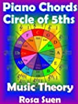 Piano Chords - Circle of 5ths Fully E...