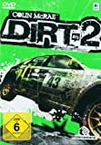 Colin McRae Dirt 2 (MAC)