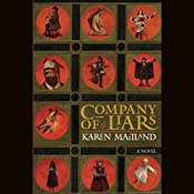 Company of Liars | [Karen Maitland]