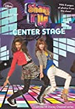 Shake It Up #1: Center Stage (Junior Novelization)