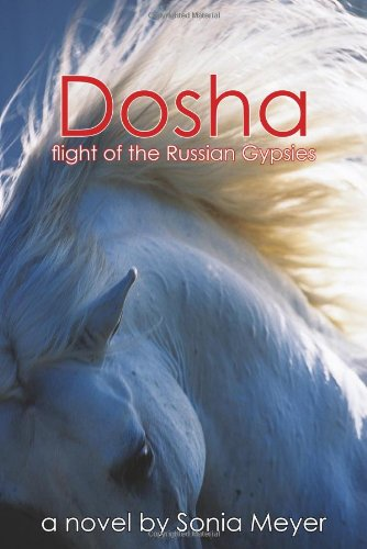 Image of Dosha; Flight of the Russian Gypsies