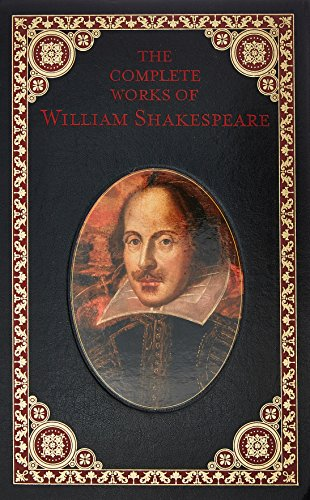 complete-works-of-william-shakespeare-barnes-noble-leatherbound-classic-collection