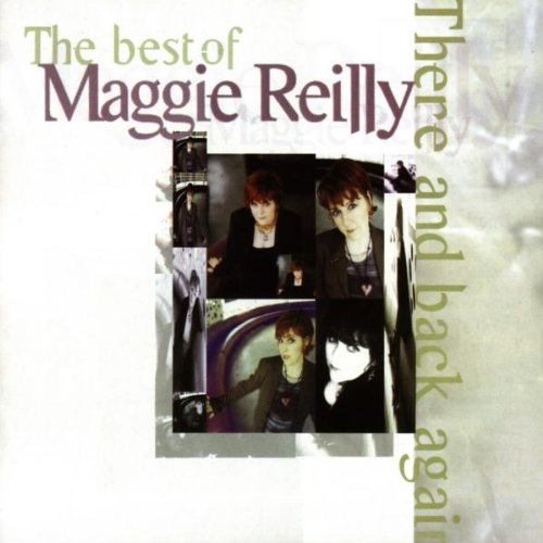 Maggie Reilly - There and Back Again (Best of) - Zortam Music