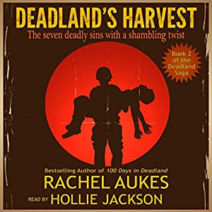Deadland's Harvest Audiobook