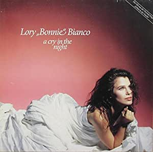A cry in the night (1989, Bohlen) / Vinyl Maxi Single [Vinyl 12'']