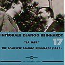 La Mer-the Complete Django Reinhard 1949