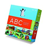 ABC Learn 'n Play 36 Piece Boxed Floor Puzzle